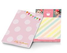 Stationery Notepads